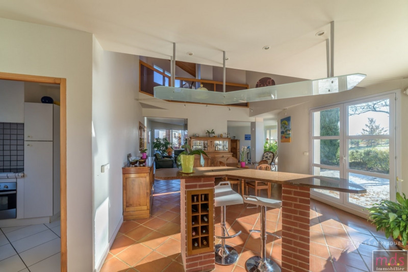 Vente de prestige maison / villa Rouffiac-tolosan 709000€ - Photo 4