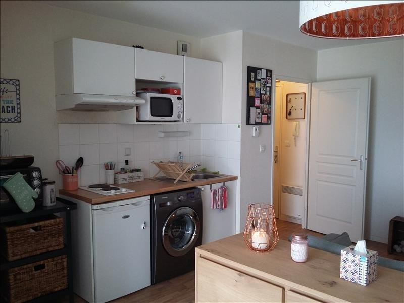 Vente appartement Angers 97 980€ - Photo 2