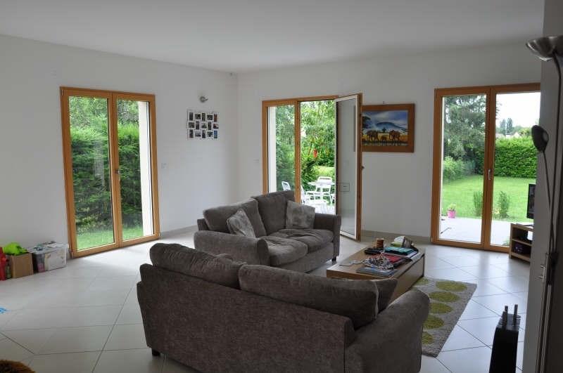 Location maison / villa St nom la breteche 2645€ CC - Photo 3