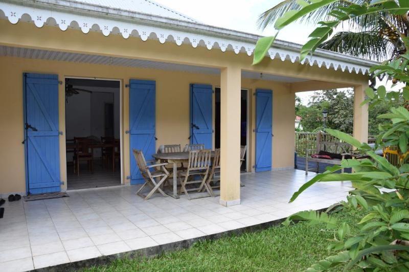 Sale house / villa Les trois ilets 339000€ - Picture 2