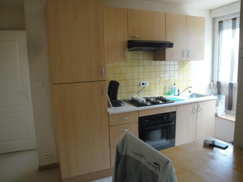 Sale apartment Herimoncourt 52 000€ - Picture 2