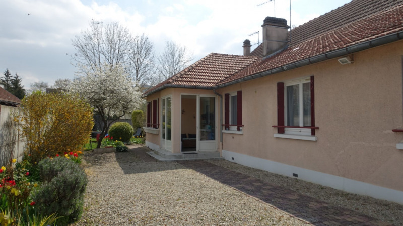 Vente maison / villa Troyes 159 000€ - Photo 3
