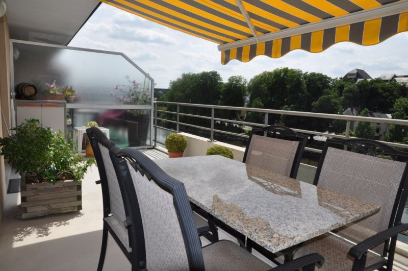 Vente appartement Laval 175 000€ - Photo 9