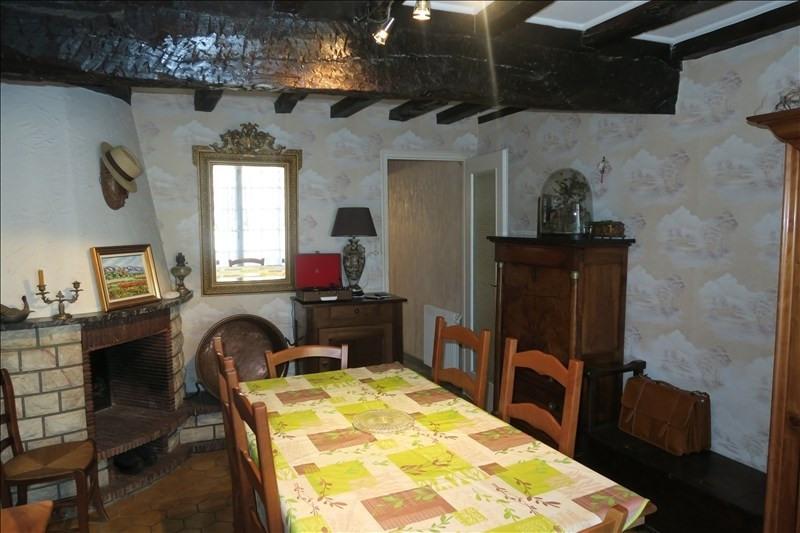 Sale house / villa Dun 95000€ - Picture 3