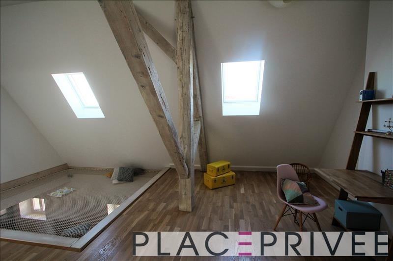 Venta  apartamento Nancy 360000€ - Fotografía 8