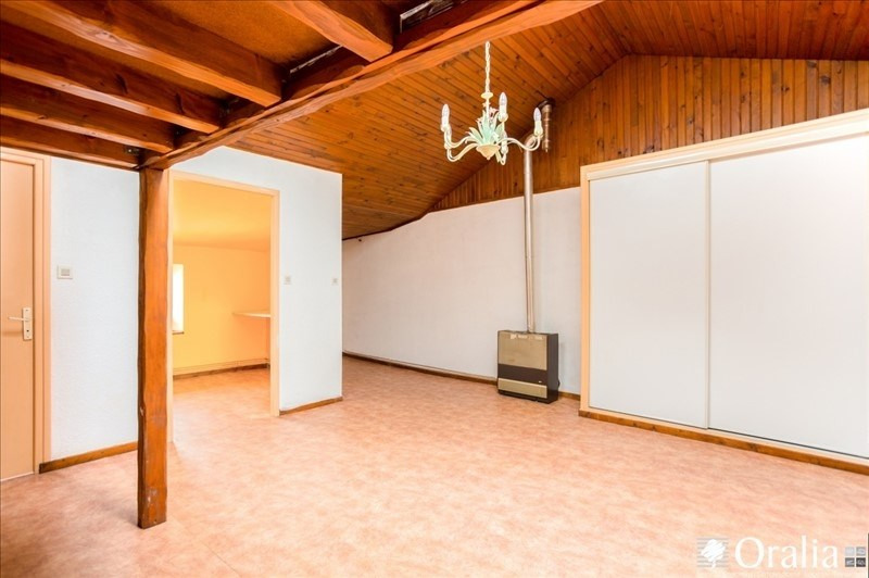 Produit d'investissement appartement Tarare 63 000€ - Photo 5