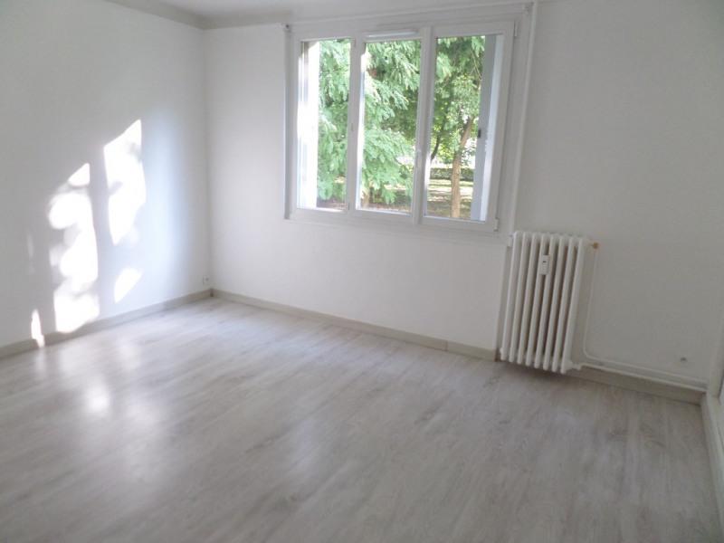 Vente appartement La celle saint cloud 232000€ - Photo 1