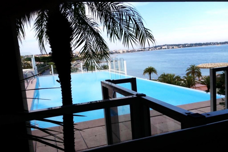 Sale apartment Golfe-juan 648 000€ - Picture 5