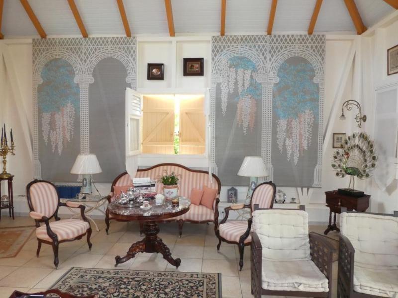 Vente maison / villa Trois ilets 419000€ - Photo 4