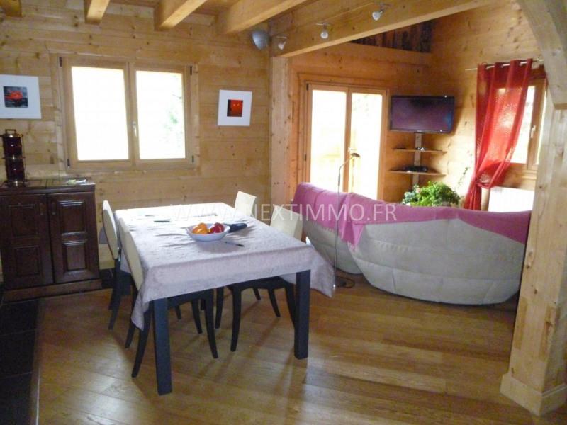 Revenda casa Saint-martin-vésubie 483000€ - Fotografia 21