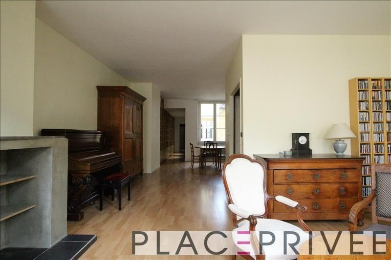 Sale apartment Nancy 250 000€ - Picture 4