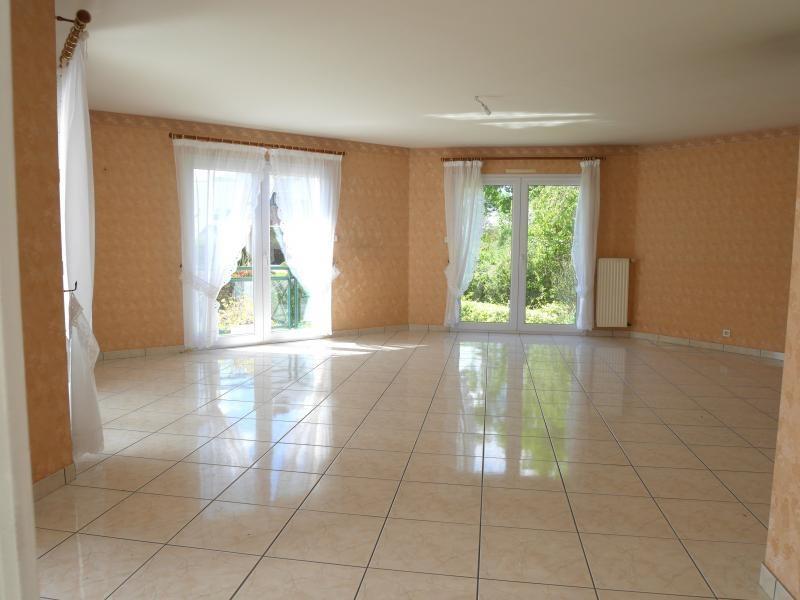 Sale house / villa Vezin le coquet 335680€ - Picture 4