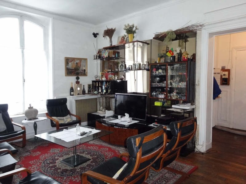 Vente appartement Asnieres sur seine 420 000€ - Photo 5