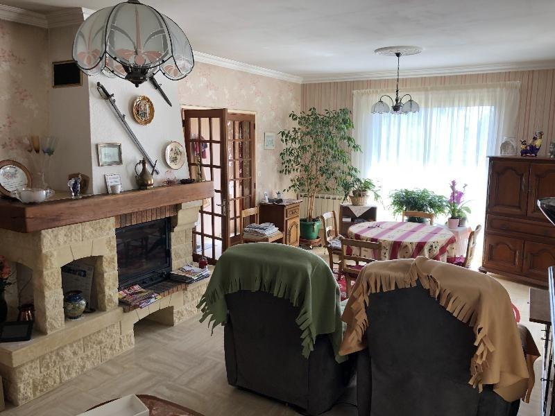 Sale house / villa Saint palais sur mer 325500€ - Picture 3