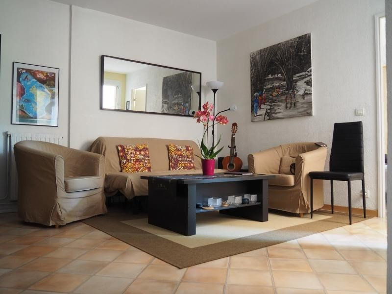 Venta  apartamento Cergy 155000€ - Fotografía 3