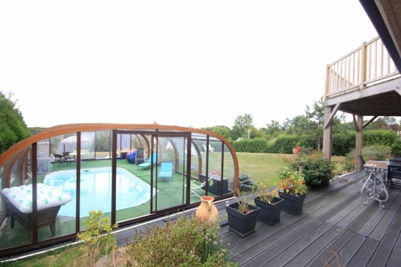 Deluxe sale house / villa Villers sur mer 570000€ - Picture 9
