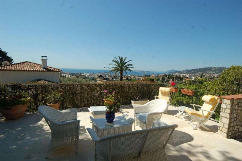 Vente de prestige maison / villa Antibes 1696000€ - Photo 4