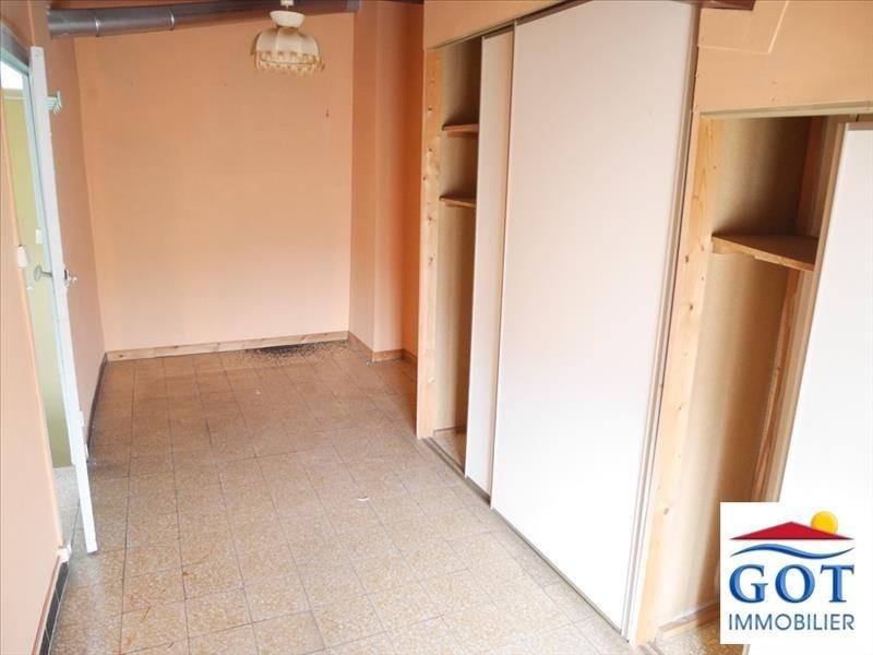 Venta  casa St laurent de la salanque 65500€ - Fotografía 10