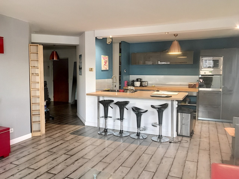 Location appartement Lyon 4ème 1490€ CC - Photo 2