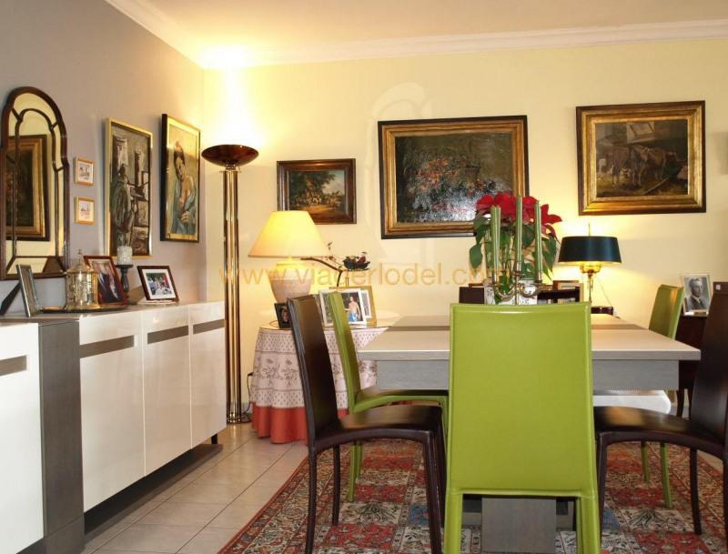Verkauf auf rentenbasis wohnung Saint-étienne 99000€ - Fotografie 10