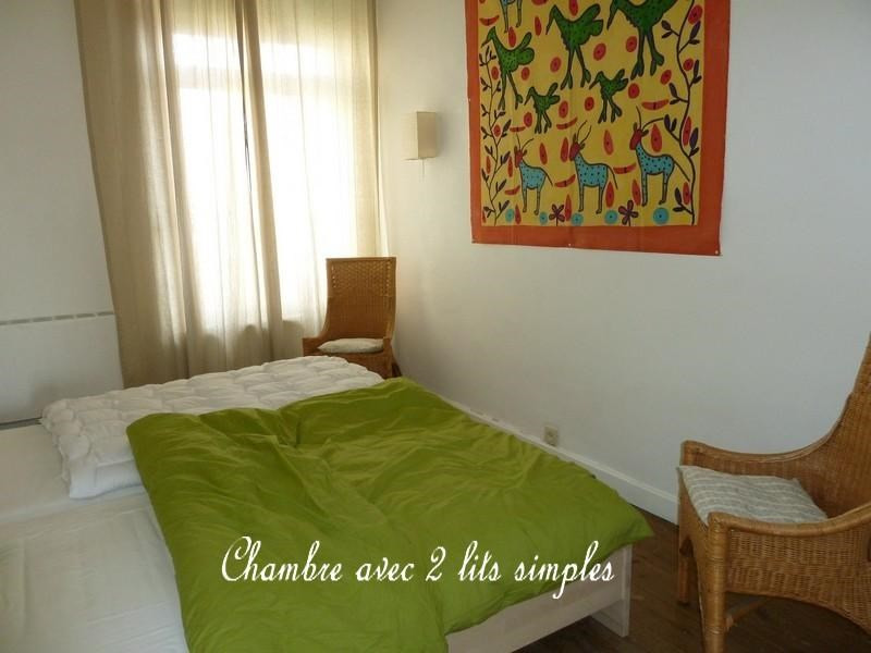 Location vacances appartement Wimereux 750€ - Photo 4