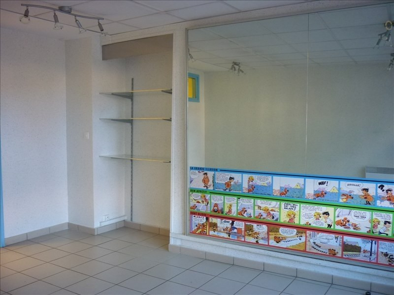 Location local commercial Tourouvre 320€ HT/HC - Photo 2