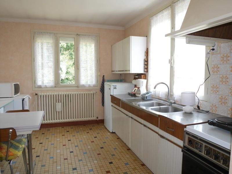 Sale house / villa Vezin le coquet 224500€ - Picture 4