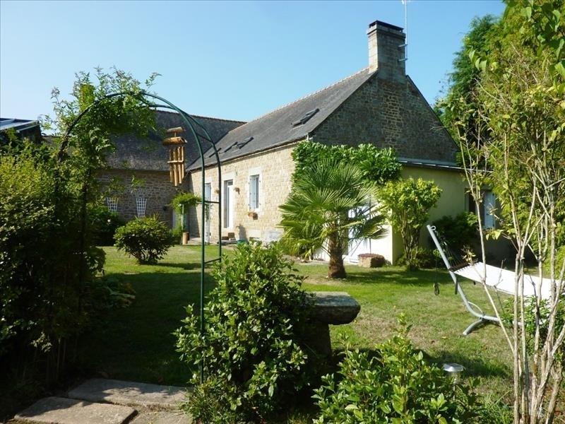 Sale house / villa Maen-roch 238000€ - Picture 1