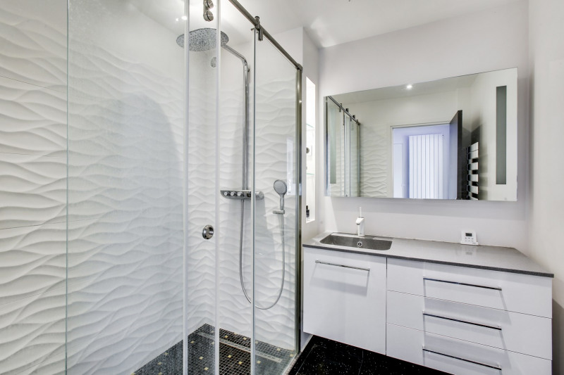 Vente appartement Versailles 495000€ - Photo 11
