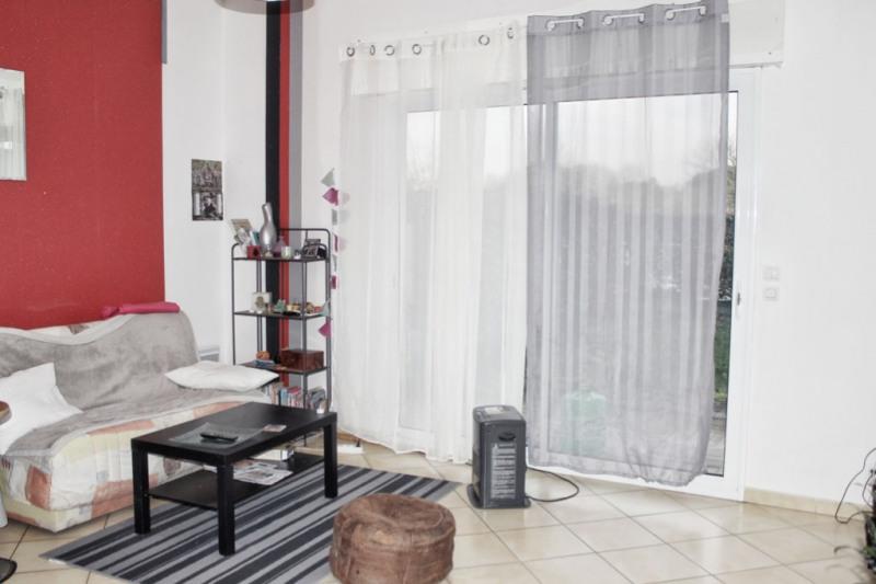 Vente appartement L aiguillon sur vie 119600€ - Photo 1