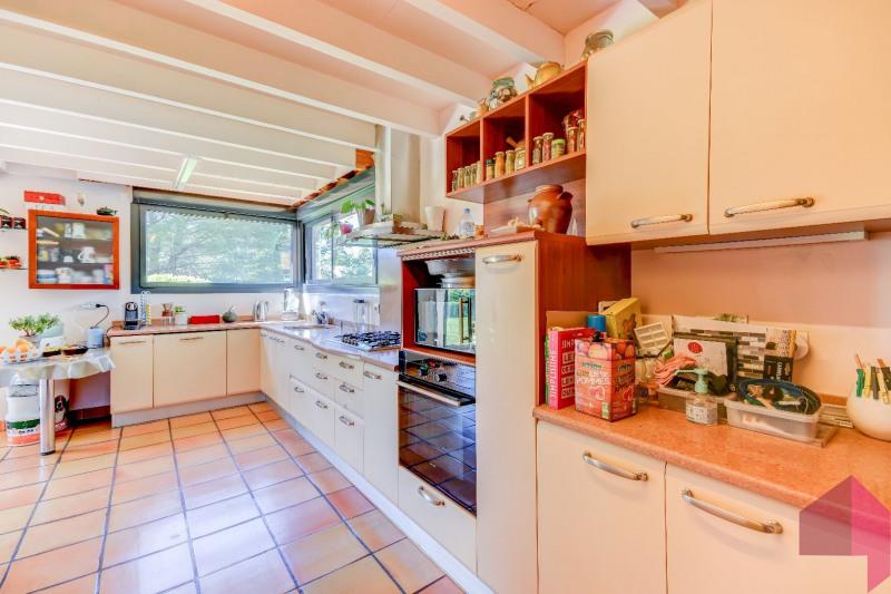 Deluxe sale house / villa Castanet-tolosan 615000€ - Picture 10