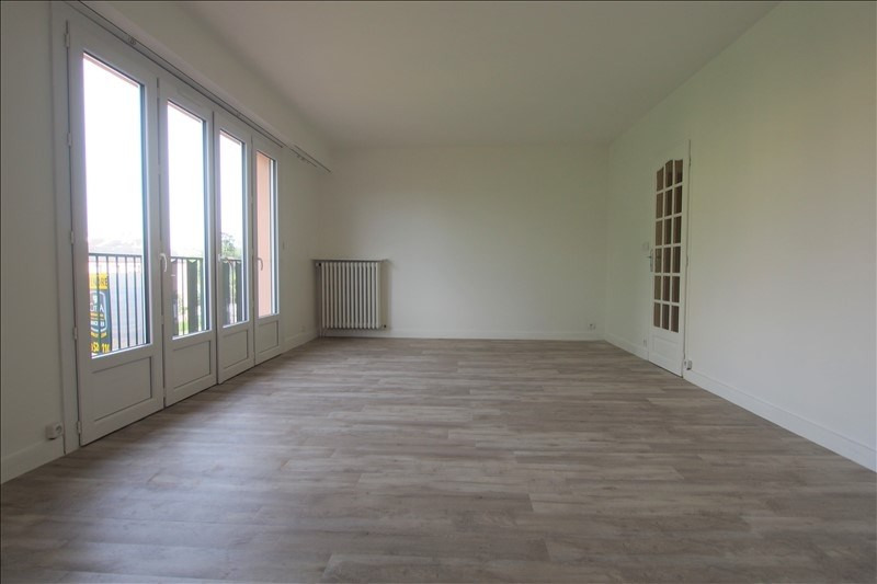Sale apartment Le mans 88 000€ - Picture 1