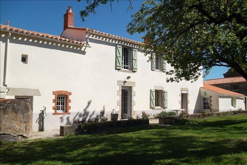 Vente maison / villa St paul mont penit 232600€ - Photo 2