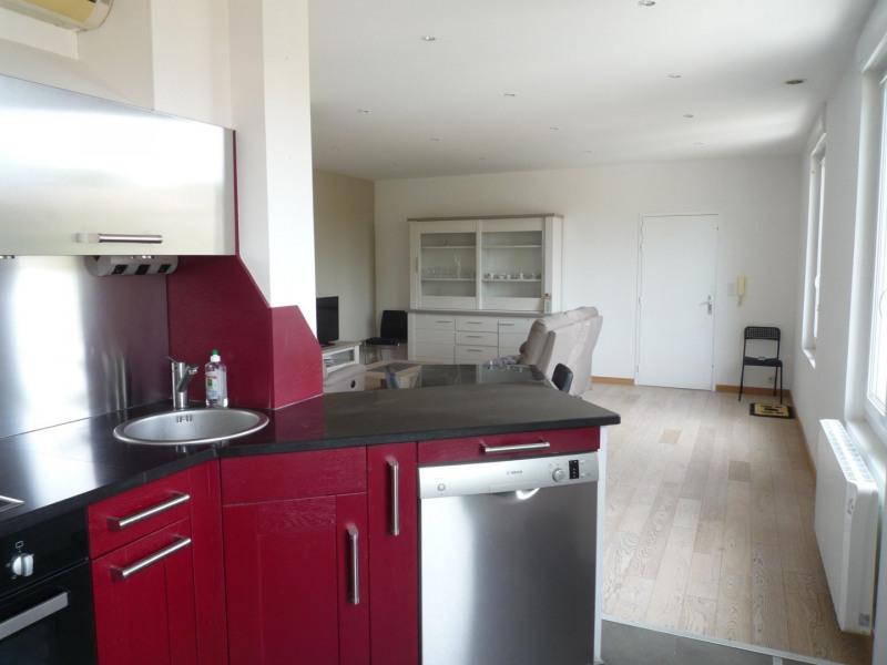 Sale apartment Orange 169000€ - Picture 1