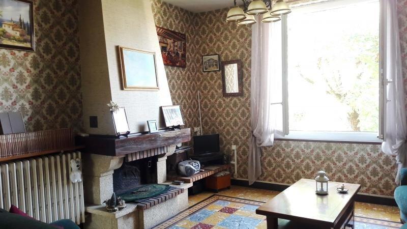 Vente maison / villa Labruguiere 160000€ - Photo 5