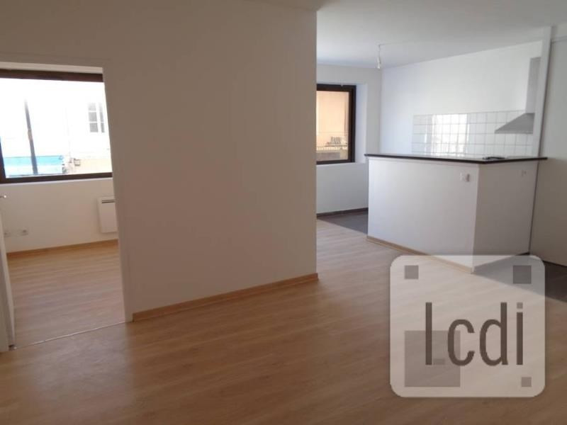Vente appartement Montélimar 75 000€ - Photo 5