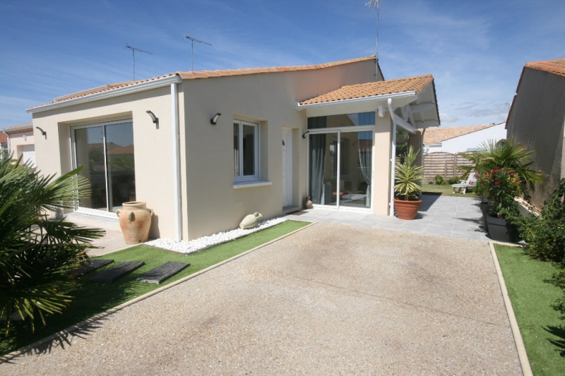 Vente maison / villa Saint georges de didonne 346500€ - Photo 5