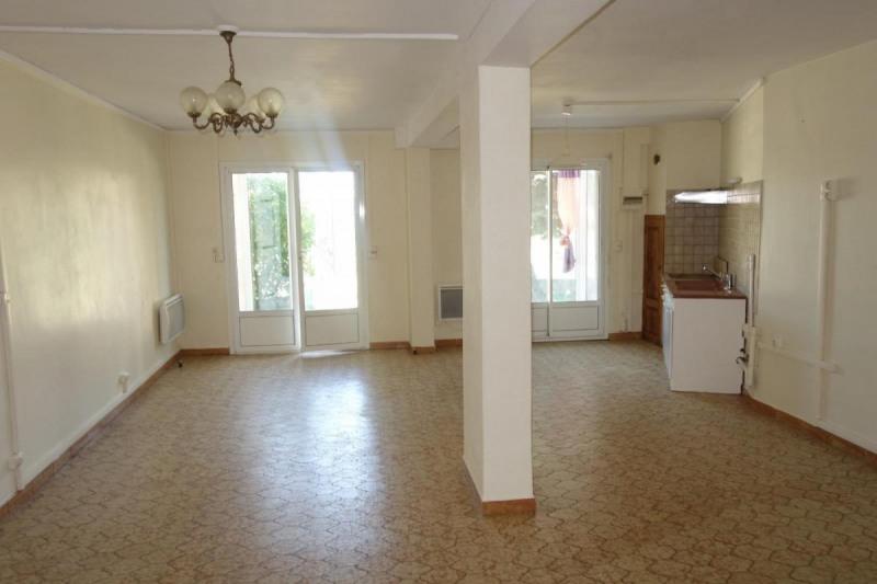 Location maison / villa Saint-julien-du-puy 500€ CC - Photo 3