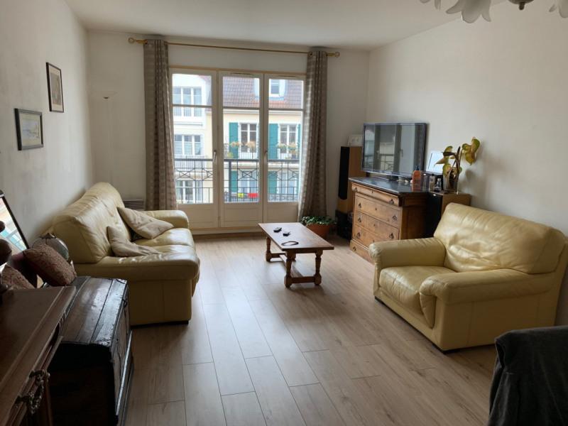 Rental apartment Longpont-sur-orge 895€ CC - Picture 1