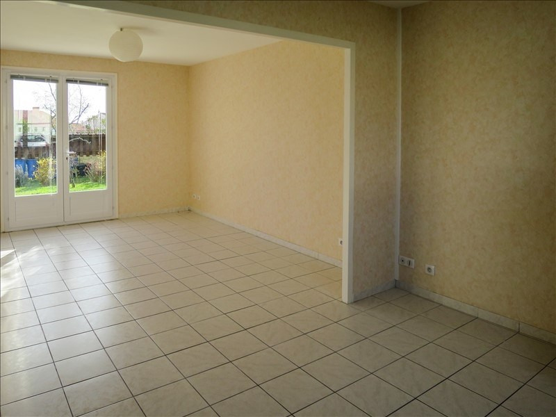 Sale house / villa Chateau d'olonne 221 550€ - Picture 3