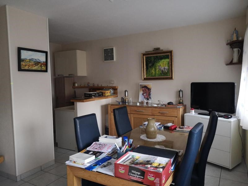 Sale apartment Vichy 119 800€ - Picture 1