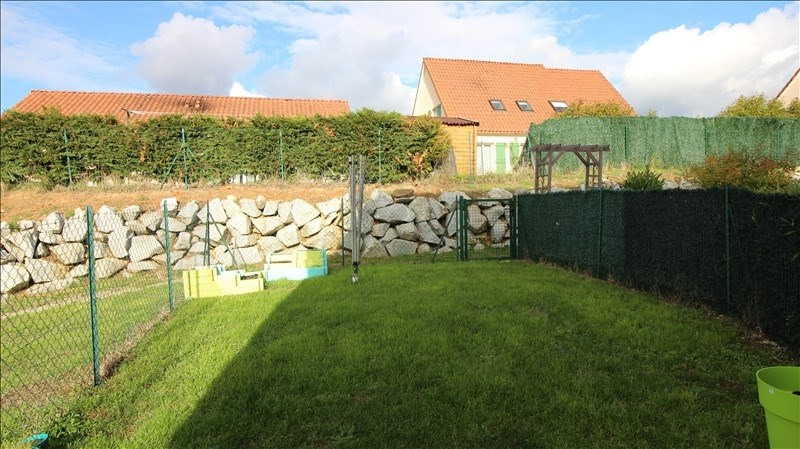 Location appartement Condat-sur-vienne 584€ CC - Photo 1