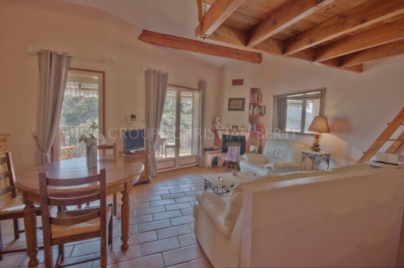 Vente maison / villa Theoule sur mer 295000€ - Photo 2