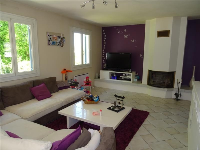 Sale house / villa Chambly 283000€ - Picture 2
