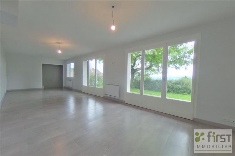 Vente maison / villa Saint martin bellevue 514000€ - Photo 4