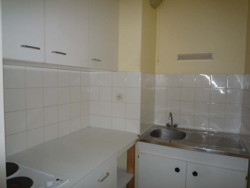 Location appartement St maixent l ecole 381€ CC - Photo 2