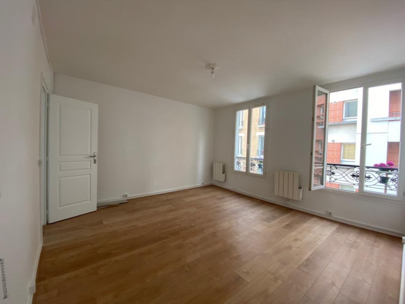 Vente appartement Asnieres sur seine 445 000€ - Photo 1
