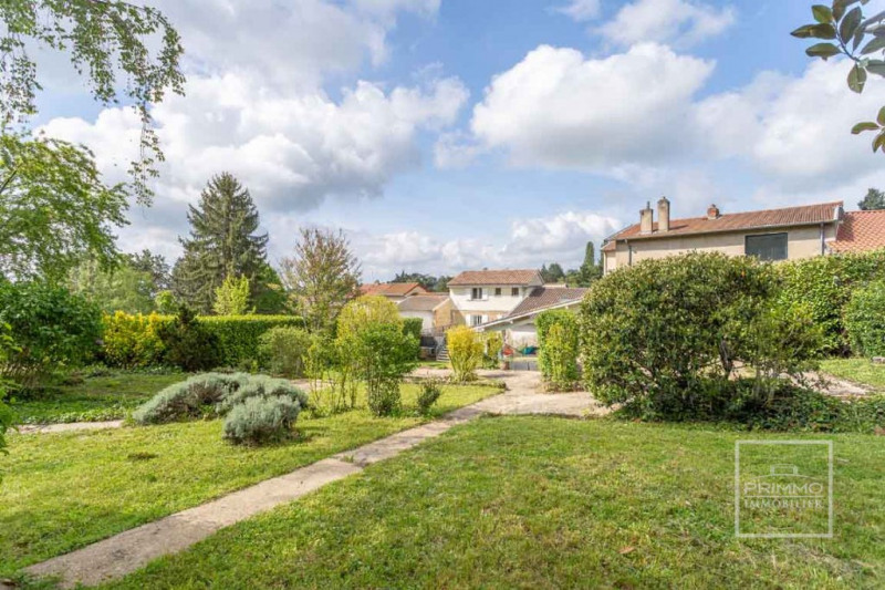 Vente de prestige maison / villa Saint cyr au mont d'or 920 000€ - Photo 4