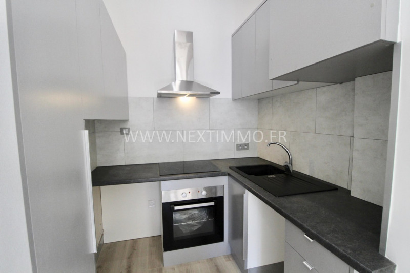 Vente appartement Menton 210000€ - Photo 8