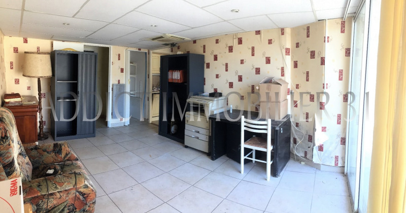 Produit d'investissement appartement Bessieres 66 000€ - Photo 1
